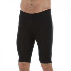 Craft Delta Compression Short Tights Kompressiotrikoot Musta
