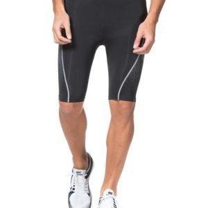 Craft Delta Compression Shorts 9926 Black/Silver