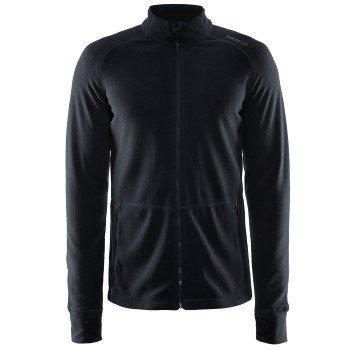 Craft Full Zip Micro Fleece Jacket Men