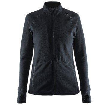 Craft Full Zip Micro Fleece Jacket Women