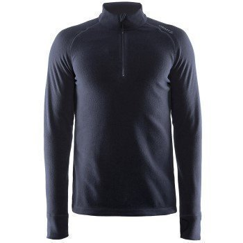 Craft Half Zip Micro Fleece Men