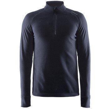 Craft Half Zip Micro Fleece Men