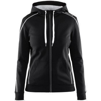 Craft In The Zone Full Zip Hood Women