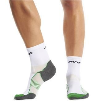Craft Zero Run Sock White