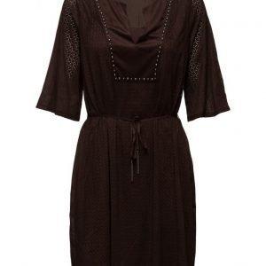 Cream Alberte Dress lyhyt mekko