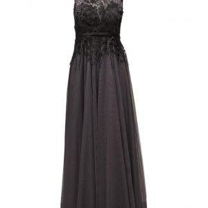 Cream Alisa Dress maksimekko