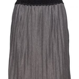Cream Bali Skirt mekko