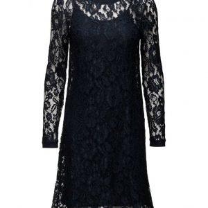 Cream Bianca Dress mekko