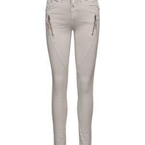 Cream Bibiana Twill skinny housut