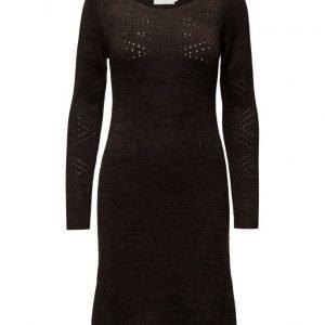 Cream Blandon Dress mekko