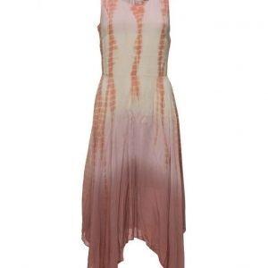 Cream Calie Dress mekko