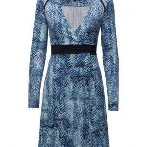 Cream Carola Dress mekko