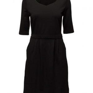 Cream Carole Dress mekko