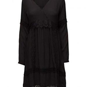 Cream Cicily Dress lyhyt mekko