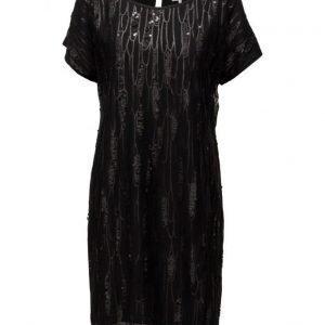 Cream Cloe Dress mekko