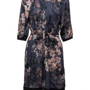 Cream Colette Dress mekko
