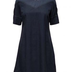 Cream Emma Dress lyhyt mekko