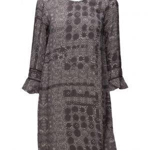 Cream Jonquil Dress lyhyt mekko