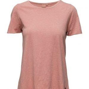 Cream Laura Tshirt