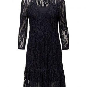 Cream Luna Dress mekko