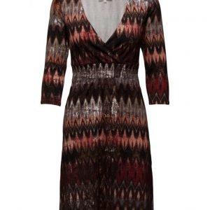 Cream Marigold Dress mekko