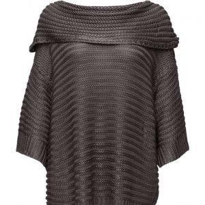 Cream Michelle Knit Pullover neulepusero