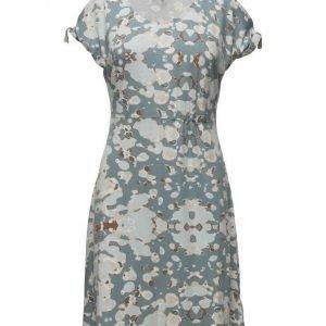Cream Mona Lise Dress lyhyt mekko