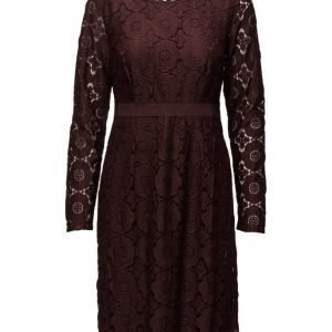 Cream Paloma Dress mekko