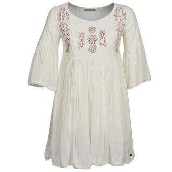 Cream SOPHIA lyhyt mekko