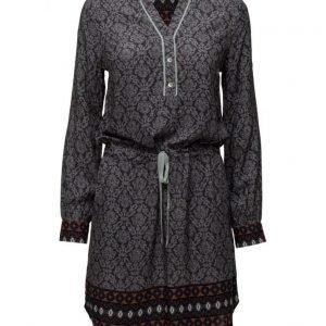Cream Simi Dress mekko
