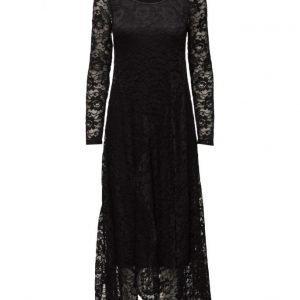 Cream Therese Dress mekko