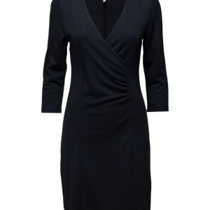 Cream Tulia Dress mekko