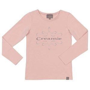 Creamie Creamie pitkähihainen T-paita