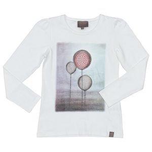 Creamie Dagmar pitkähihainen T-paita