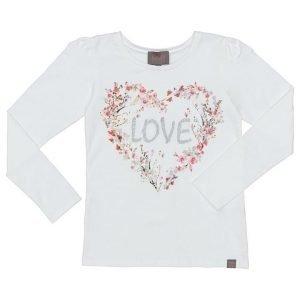 Creamie Donna pitkähihainen T-paita