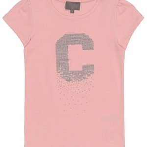 Creamie Gitte T-paita