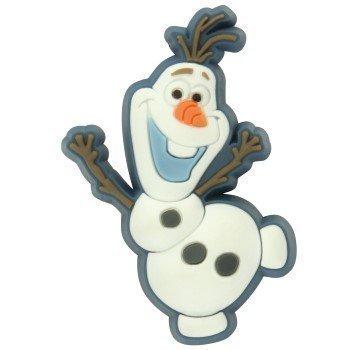 Crocs Jibbitz Frozen Olaf Pose