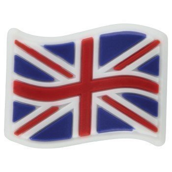 Crocs Jibbitz Great Britain Flag