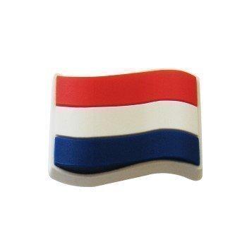 Crocs Jibbitz Holland Flag