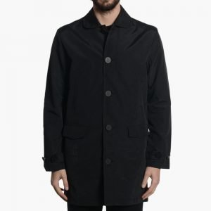Crooks & Castles Bombard Raincoat