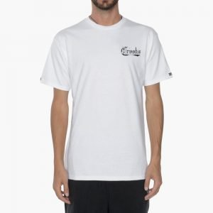 Crooks & Castles Bucktown Usa Tee