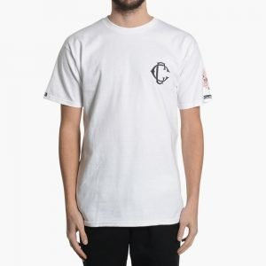 Crooks & Castles CRKS Base Tee