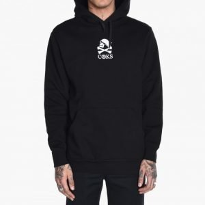 Crooks & Castles Corsica Pullover Hoodie