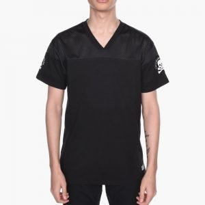 Crooks & Castles Death Head Short Sleeve Jersey