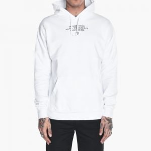 Crooks & Castles Dolman Takeover Pullover Hoodie