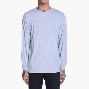 Crooks & Castles Ghostin Long Sleeve Tee