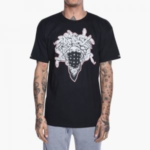 Crooks & Castles Iron Bandusa Tee