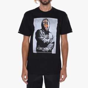Crooks & Castles Juice Tee