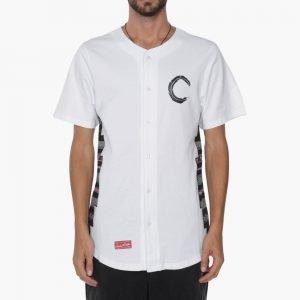 Crooks & Castles Lost Tribe Baseball Jersey