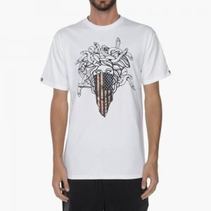 Crooks & Castles Patriot Medusa Tee